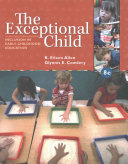 The Exceptional Child   Coursemate