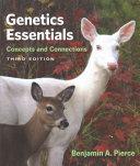 Genetics Essentials   Launchpad  Six Month Access  PDF