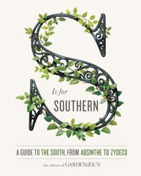 S Is For Southern Book PDF