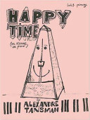 Happy Time, Book 1 - Primary: On S'Amuse Au Piano