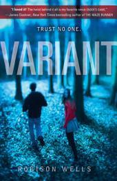 Variant: Volume 1