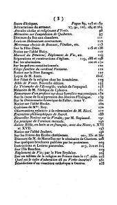 L' ami de la religion et du roi: journal ecclésiastique, politique et littéraire, Volume32