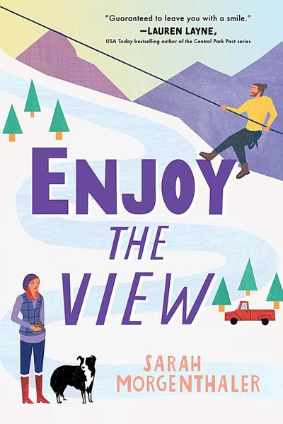 Download Enjoy the View Book