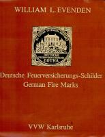 Deutsche Feuerversicherungs Schilder  German Fire Marks PDF