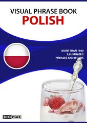 Visual Phrase Book Polish