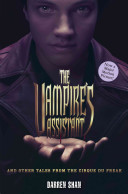 The Vampire s Assistant and Other Tales from the Cirque Du Freak PDF