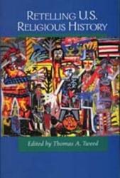 Retelling U S Religious History Book PDF