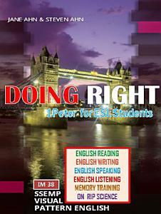 Visual Pattern English DOING RIGHT IM38 PDF