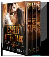 Barely After Dark Omnibus: Shifters Forever Worlds