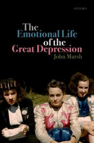 The Emotional Life of the Great Depression PDF