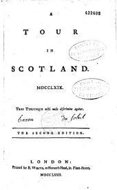 A Tour in Scotland: 1769-1772