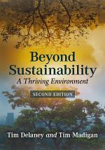Beyond Sustainability