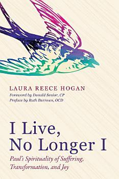 I Live  No Longer I PDF