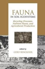 Fauna in Soil Ecosystems