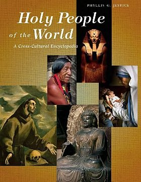 Holy People of the World PDF