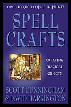 Spell Crafts PDF
