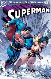 Superman (1986-) #211