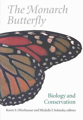 Monarch Butterfly Biology   Conservation PDF