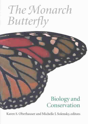 Monarch Butterfly Biology   Conservation PDF