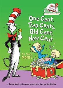 One Cent  Two Cents  Old Cent  New Cent Book