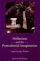 Hellenism and the Postcolonial Imagination PDF