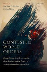 Contested World Orders PDF