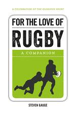 For the Love of Rugby