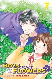 Boys Over Flowers Season 2: Volume 7