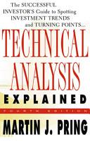 Technical Analysis Explained PDF