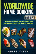 Worldwide Home Cooking PDF
