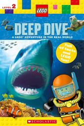 Deep Dive (LEGO Nonfiction)