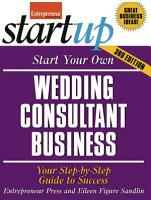 Start Your Own Wedding Consultant Business PDF