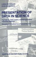 Presentation of Data in Science