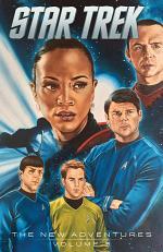 Star Trek The New Adventures 3