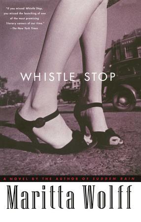 Whistle Stop PDF