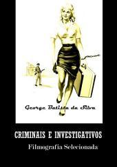 Criminais E Investigativos