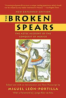 The Broken Spears 2007 Revised Edition Book