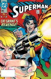 Superman (1986-) #85