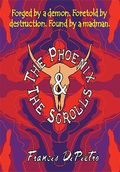 Download The Phoenix and the Scrolls Book