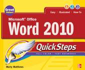 Microsoft Office Word 2010 QuickSteps: Edition 2