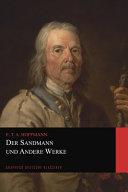 Der Sandmann und Andere Werke  Graphyco Deutsche Klassiker  PDF