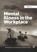 Mental Illness in the Workplace PDF