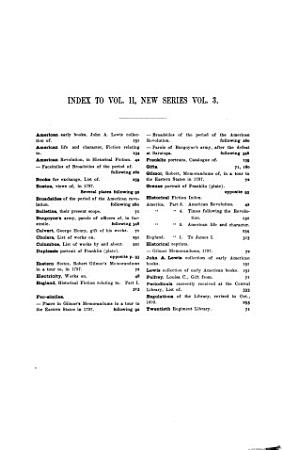 Bulletin of the Public Library of the City of Boston PDF