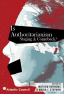 Download Is Authoritarianism Staging a Comeback  Book