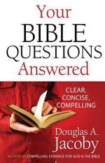 Your Bible Questions Answered
