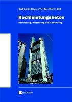 Hochleistungsbeton PDF