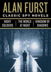 Classic Spy Novels 3 Book Bundle Book PDF