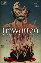 The Unwritten Vol2: Apocalypse #4