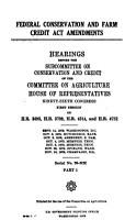 Hearings Before the Committee on Agriculture  House of Representatives  Ninety second Congress PDF