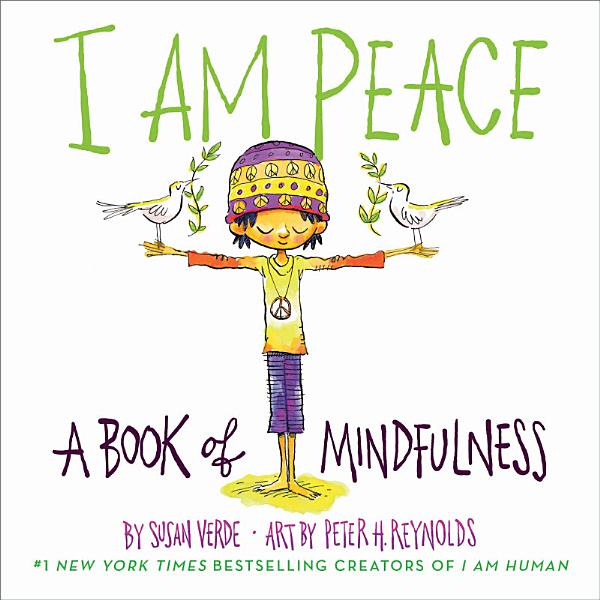 Download I Am Peace Book